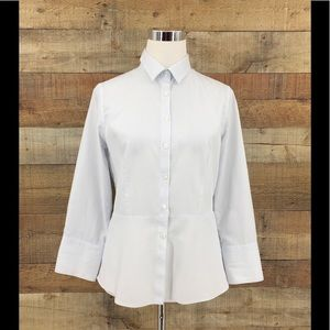 Brooks Brothers 346 Women's Fitted Non-Iron Shirt